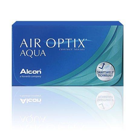 Air Optix Aqua 6 szt.