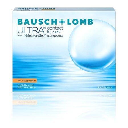 Bausch+Lomb Ultra for Astigmatism 3 szt.