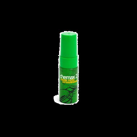 Chemax 2 25 ml - płyn do czyszczenia okularów