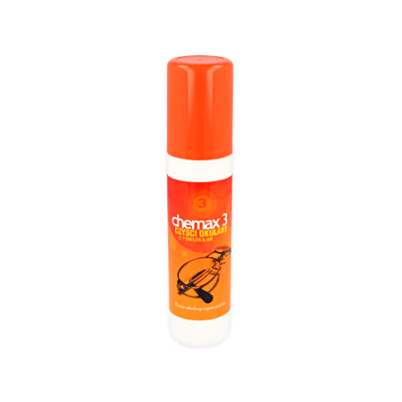 Chemax 3 100 ml - płyn do czyszczenia okularów