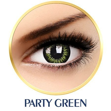 ColourVue Big Eyes 2 szt. Phantasee