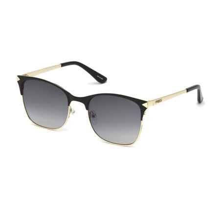 Okulary przeciwsłoneczne Guess GU 7517 02B