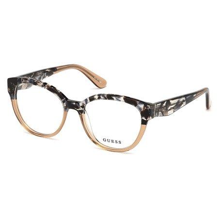 Okulary Guess GU 2651 056