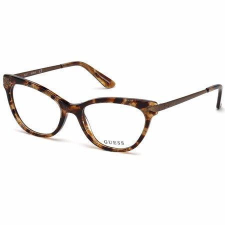 Okulary Guess GU 2683 056