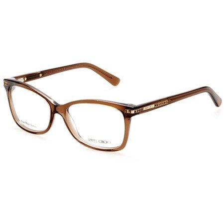 Okulary Jimmy Choo 53 BKC