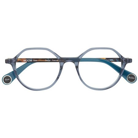 Okulary WOOW NEW RULES 2 1390
