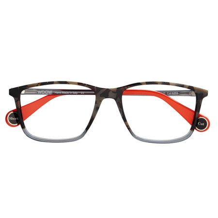 Okulary WOOW SHORT CUT 1 6202