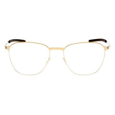 Okulary ic! berlin Biswind Rose Gold