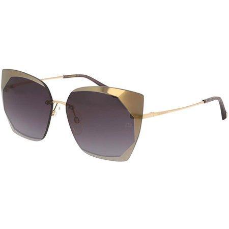Okulary przeciwsłoneczne Ana Hickmann AH3201 04A
