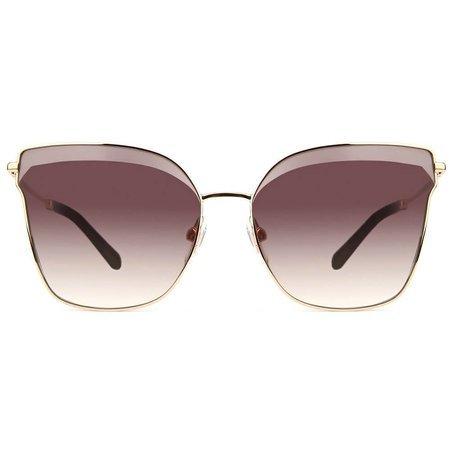 Okulary przeciwsłoneczne Ana Hickmann AH3214 04A