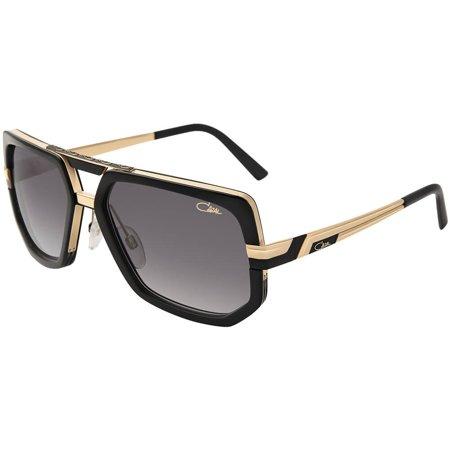 Okulary przeciwsłoneczne Cazal 662/3 001 Legends