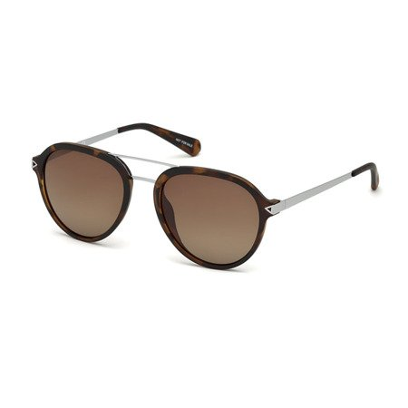 Okulary przeciwsłoneczne Guess GU 6924 52H