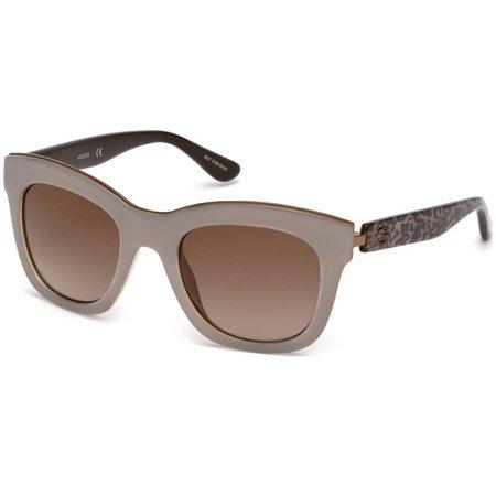 Okulary przeciwsłoneczne Guess GU 7493 57F