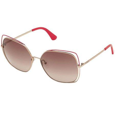 Okulary przeciwsłoneczne Guess GU 7638 28F