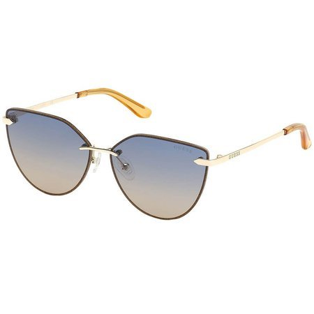 Okulary przeciwsłoneczne Guess GU 7642 32W