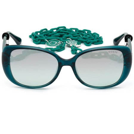 Okulary przeciwsłoneczne Guess GU 7653 93Q
