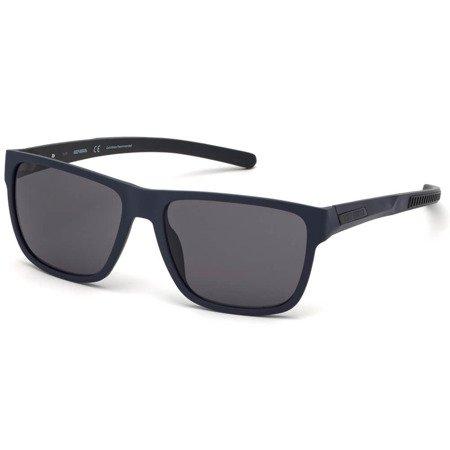 Okulary przeciwsłoneczne Harley-Davidson HD0936X 91A