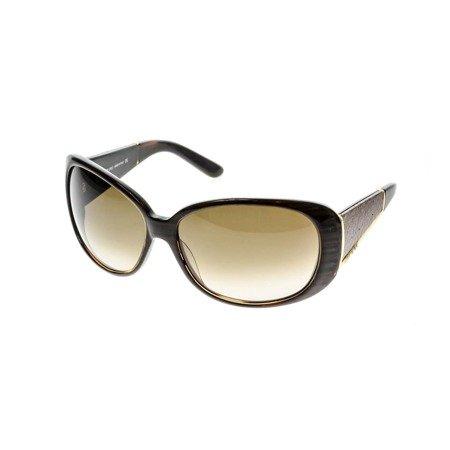 Okulary przeciwsłoneczne Jimmy Choo MYER/S ONLYU CC
