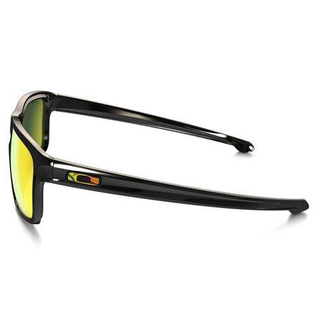 Okulary przeciwsłoneczne Oakley OO9262-27 SILVER