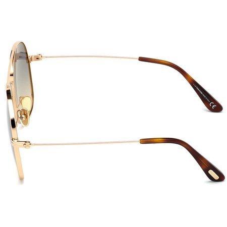 Okulary przeciwsłoneczne Tom Ford FT0758 28P Delilah