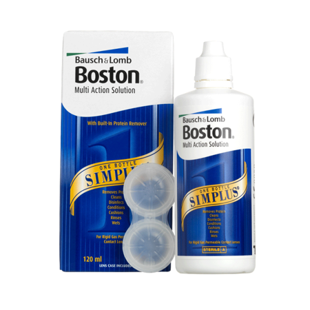 Płyn Boston Simplus Multi-Action Solution 120 ml