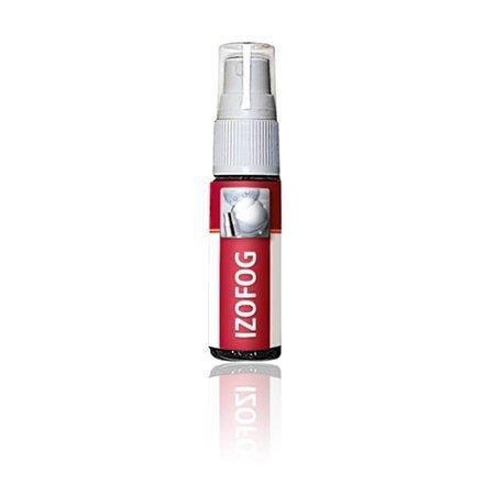Płyn IZOFOG przeciw parowaniu okularów Anti-fog 15 ml