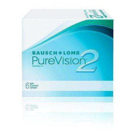 PureVision 2 6 szt.