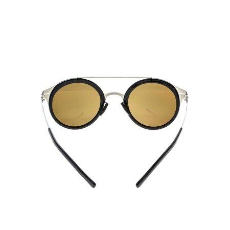 Okulary ic! berlin Katharina Chrome